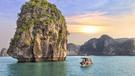 Krásy Vietnamu