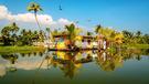 Kráľovská India a houseboat a pláže Keraly so sprievodcom