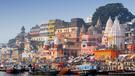 Naozajstná India a Váránasí