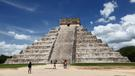 Zájazd Mexiko krížom krážom