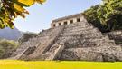 Zájazd TO NAJ Yucatán a indiánsky Chiapas