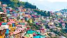 Pamiatky Indie a majestátne Himaláje