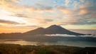 Krásy Bali a výstup na sopku Rinjani