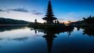 Jóga na Bali s Lenkou Cvikovou