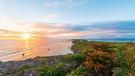 Príroda a relax na tropických ostrovoch Okinawa