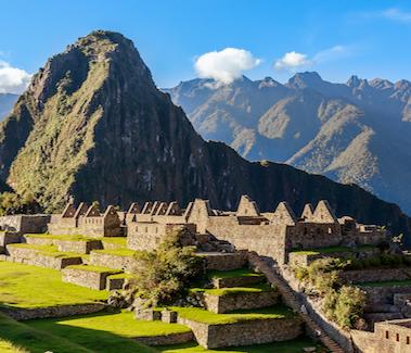 Po stopách Aztékov a Inkov