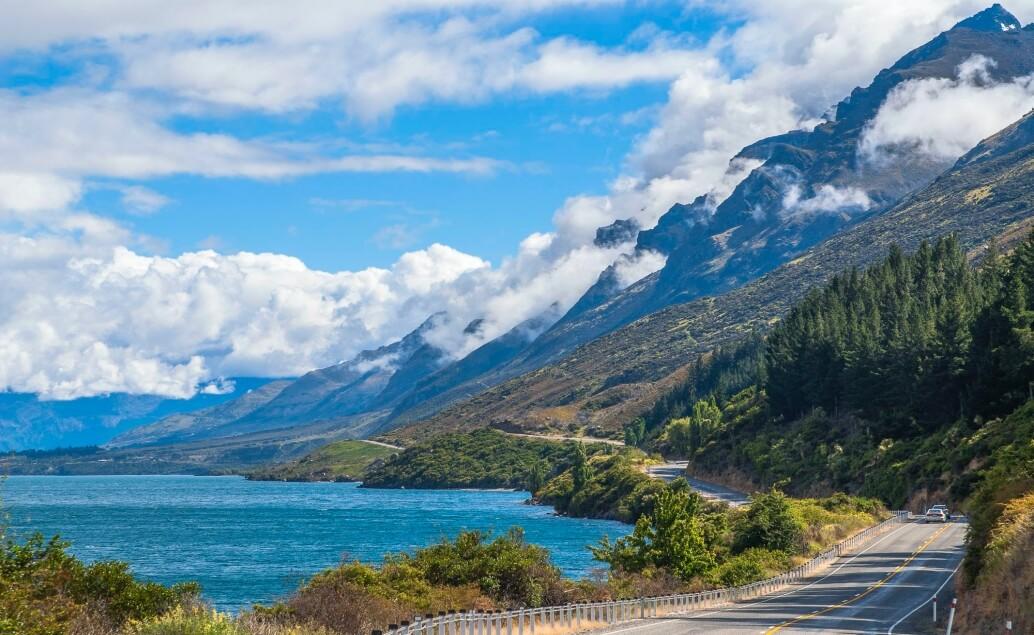 Nový Zéland pre každého