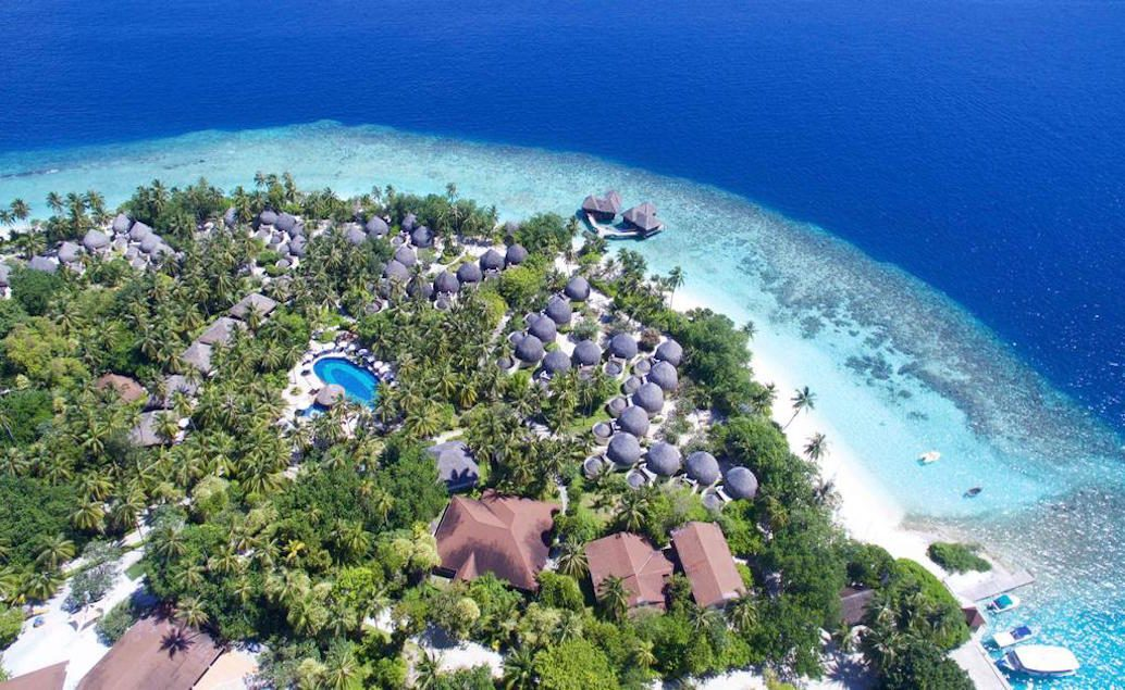 Bandos Island Resort 4****