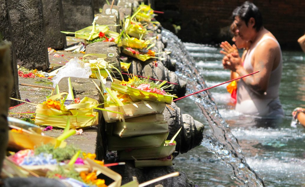Zájazd krásy Indonézie - kúzlo Bali, sopky Jávy a Komodo
