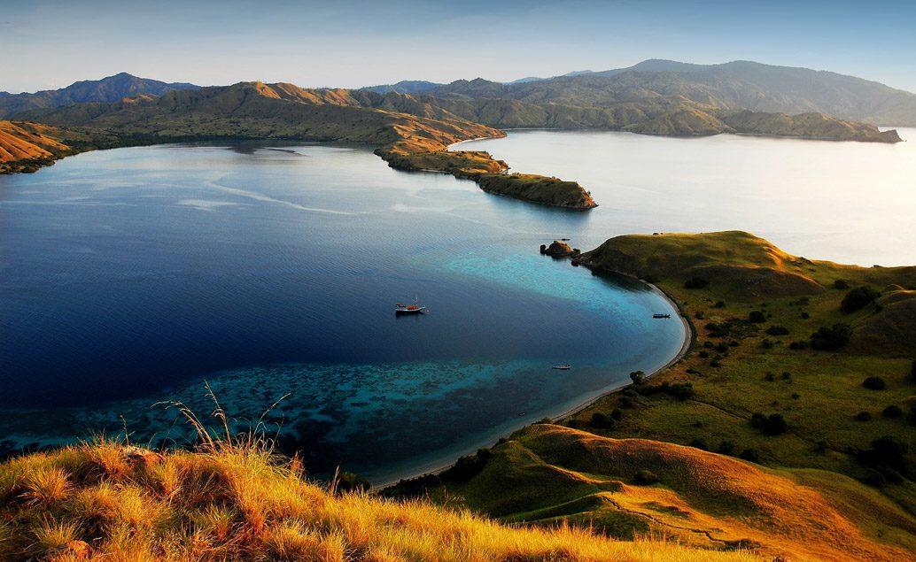 Zájazd to najlepšie z Bali a Komoda