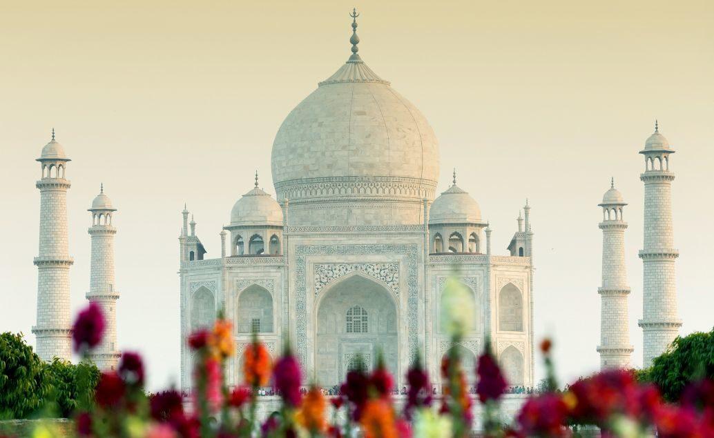 Zájazd to najlepšie z Indie
