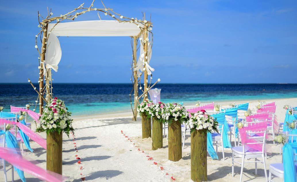 Zájazd svadobná cesta na Bali