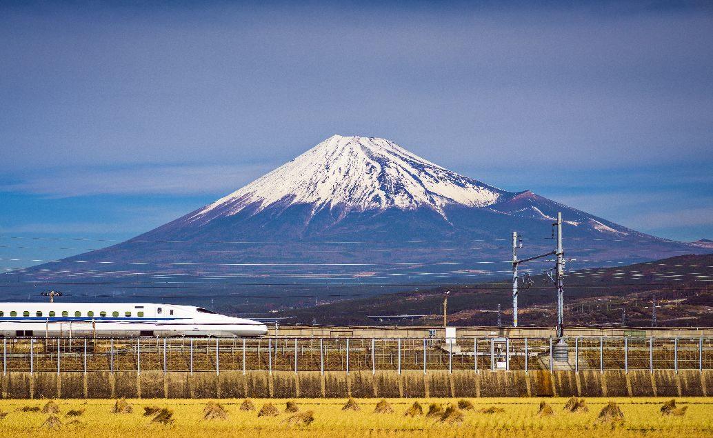 Zájazd veľká cesta Japonskom