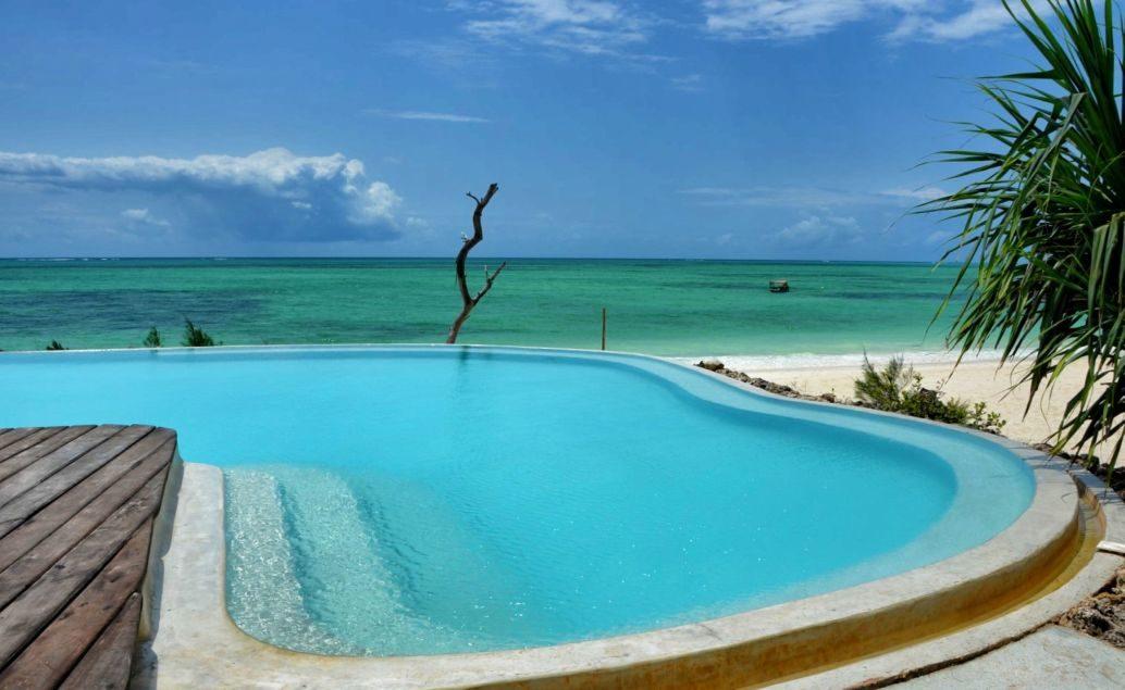 Pongwe Beach Hotel 4****
