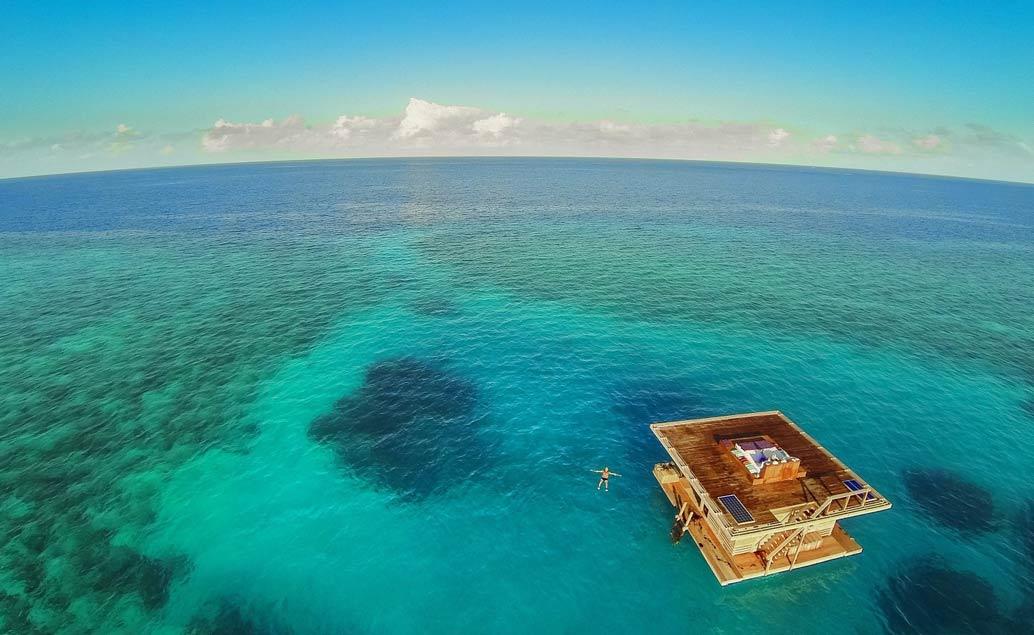 The Manta Resort 4****
