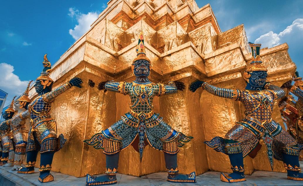 Thajská Zoznamovacie služby