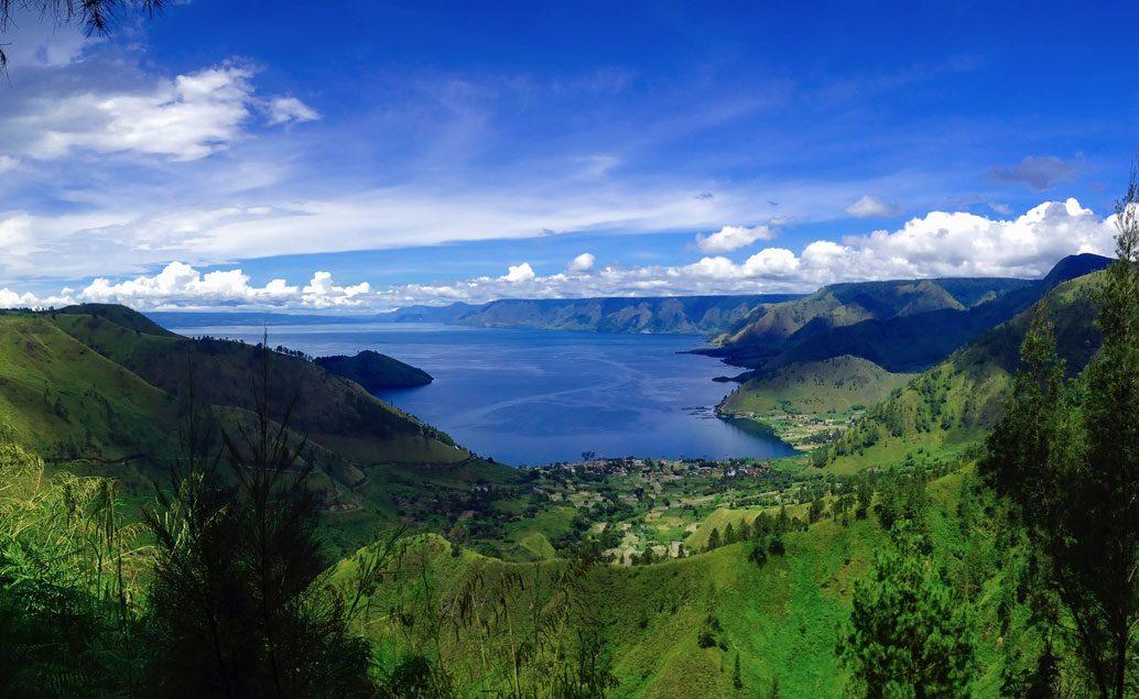 Zájazd krály Sumatry a jazero Toba