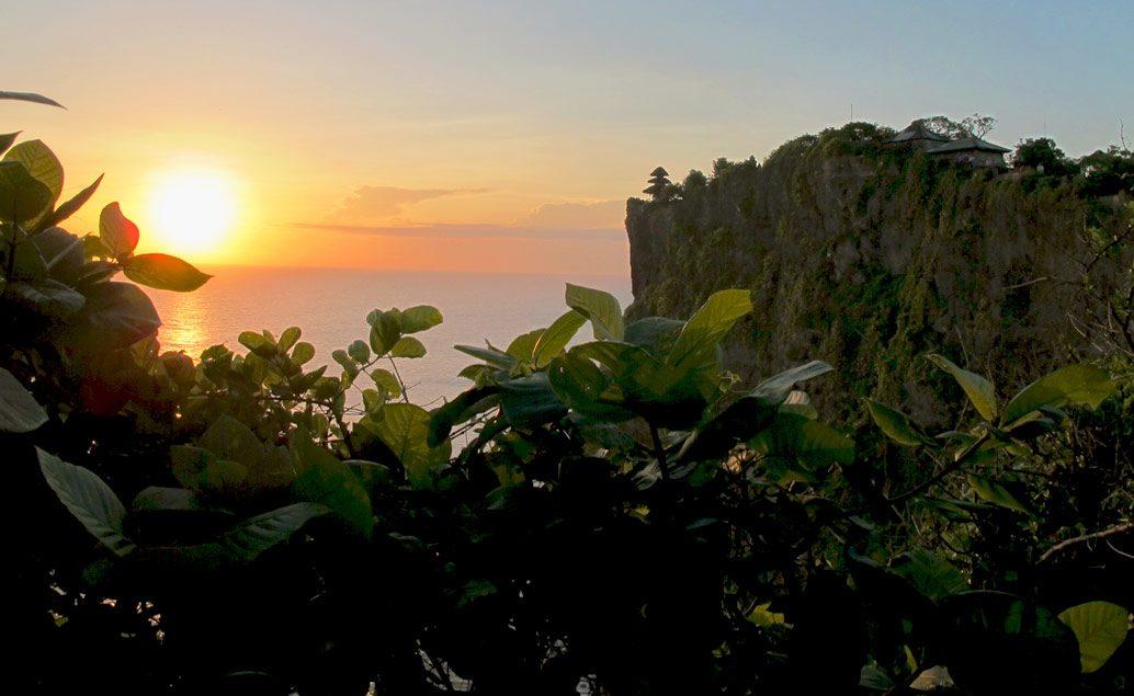 Zájazd príroda a chrámy Bali