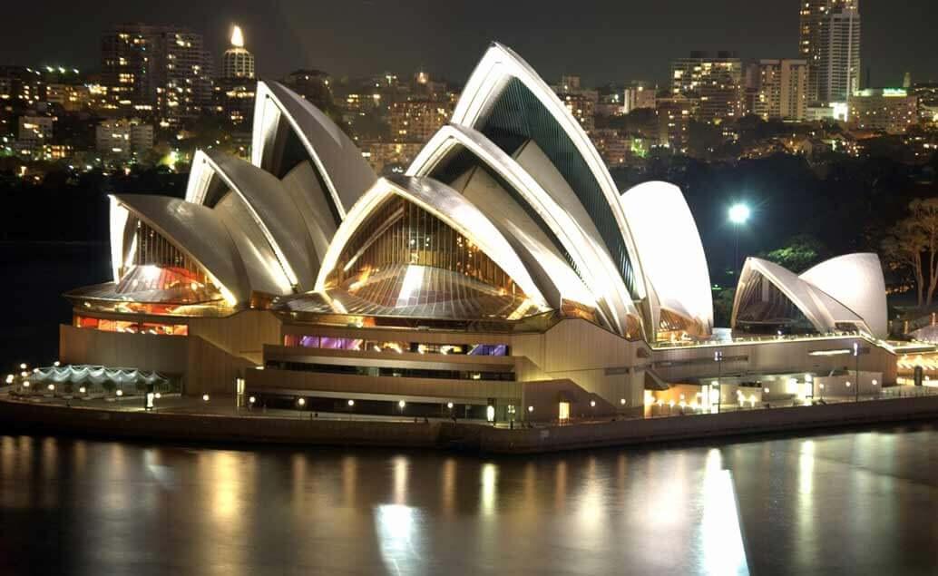 Austrálie a Thajsko - Krabi