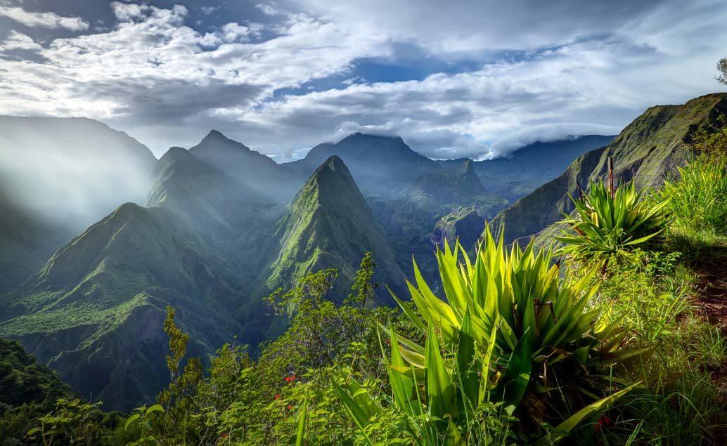 Zájazd kombi príroda Réunionu a relax na ostrove Maurícius