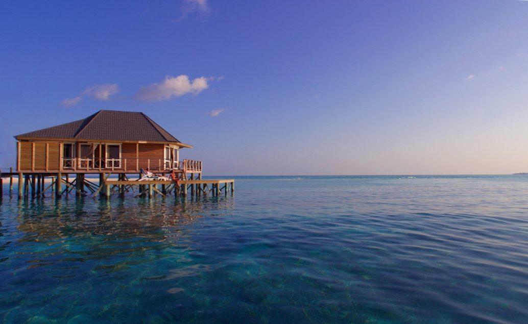 Kuredu Island Resort 4****