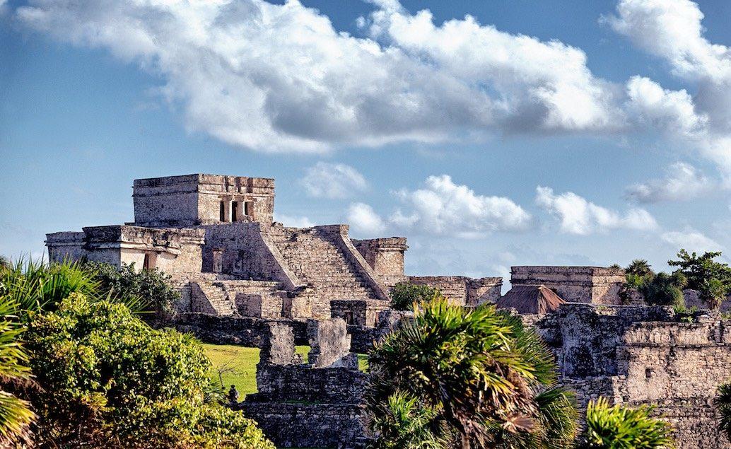 Zájazd Mexický Yucatán a americký New York