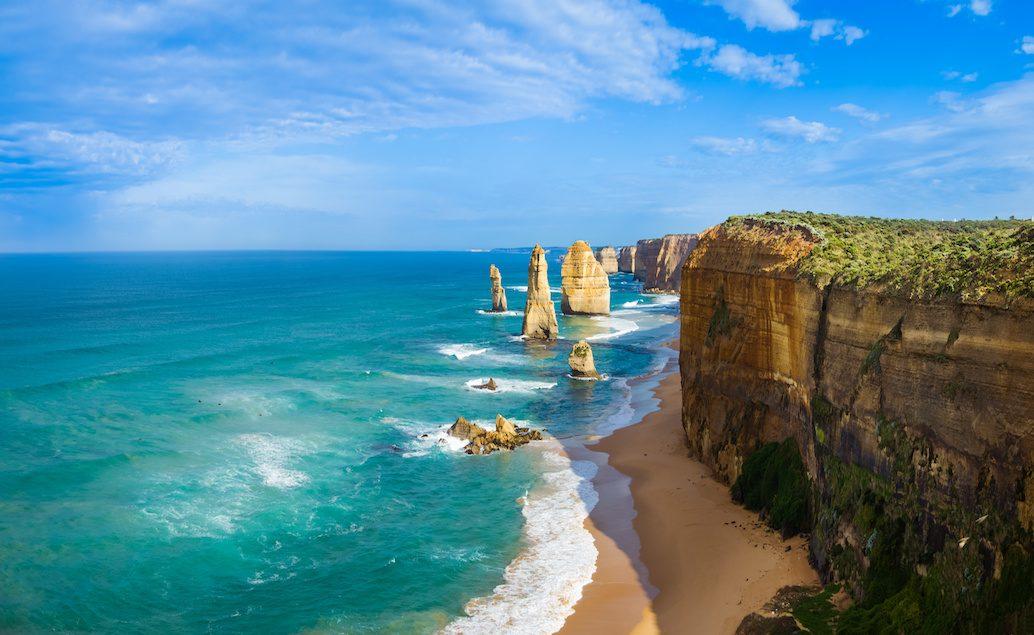 Zájazd príroda Austrálie a Tasmánie