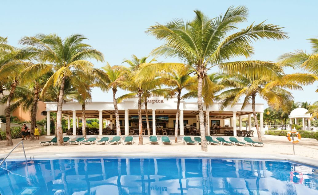 Zájazd Riu Lupita resort ***** all inclusive