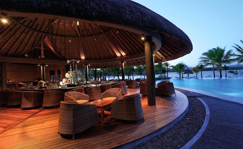 Zájazd Shandrani Beachcomber Resort & Spa 5*****