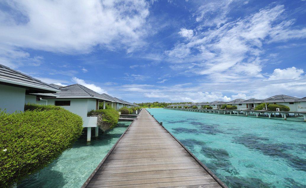Zájazd Sun Island Resort 4****+