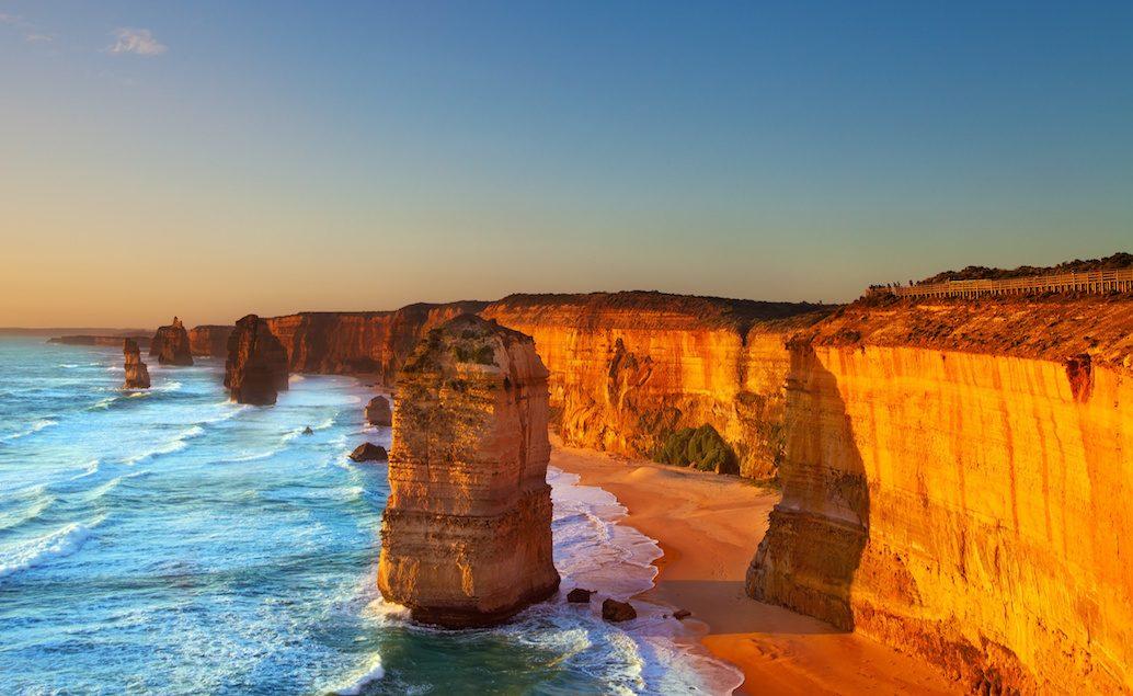 Zájazd Austrália pre každého