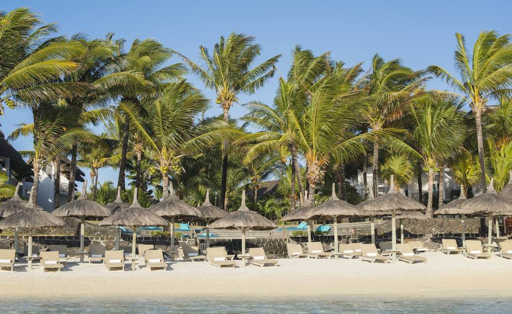 Zájazd Veranda Palmar Beach Hotel 3***