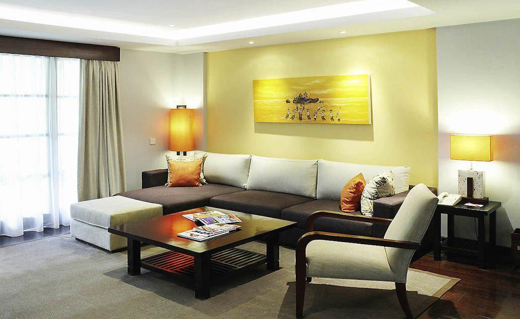 Zájazd Novotel Nusa Dua Bali&Residence 5*****