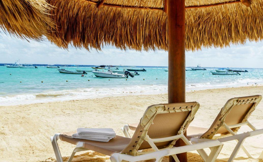 Zájazd The Reef Coco Beach***** all Inclusive