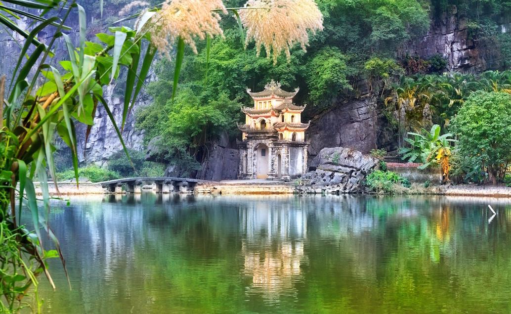 Skrytý pôvab Ninh Binh