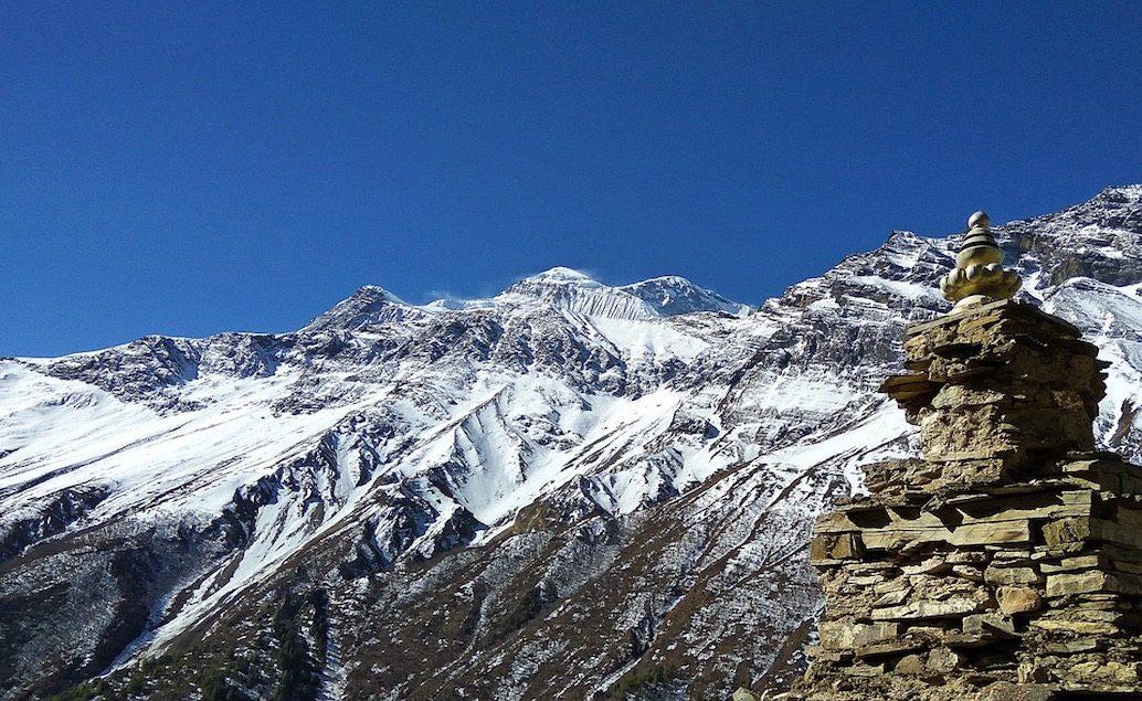 Zájazd Annapurna okruh, najkrásnejší trek v Nepále