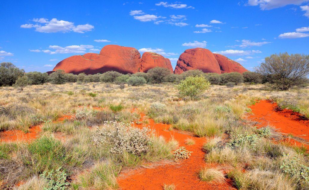 Zájazd Austrália letom svetom