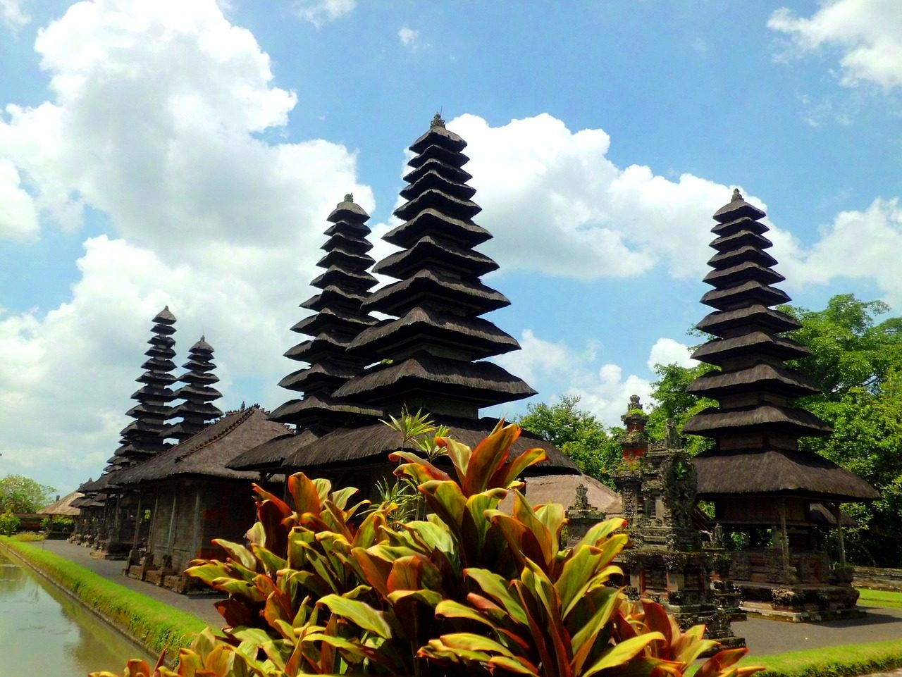 Zájazd joga na Bali s Kirsten