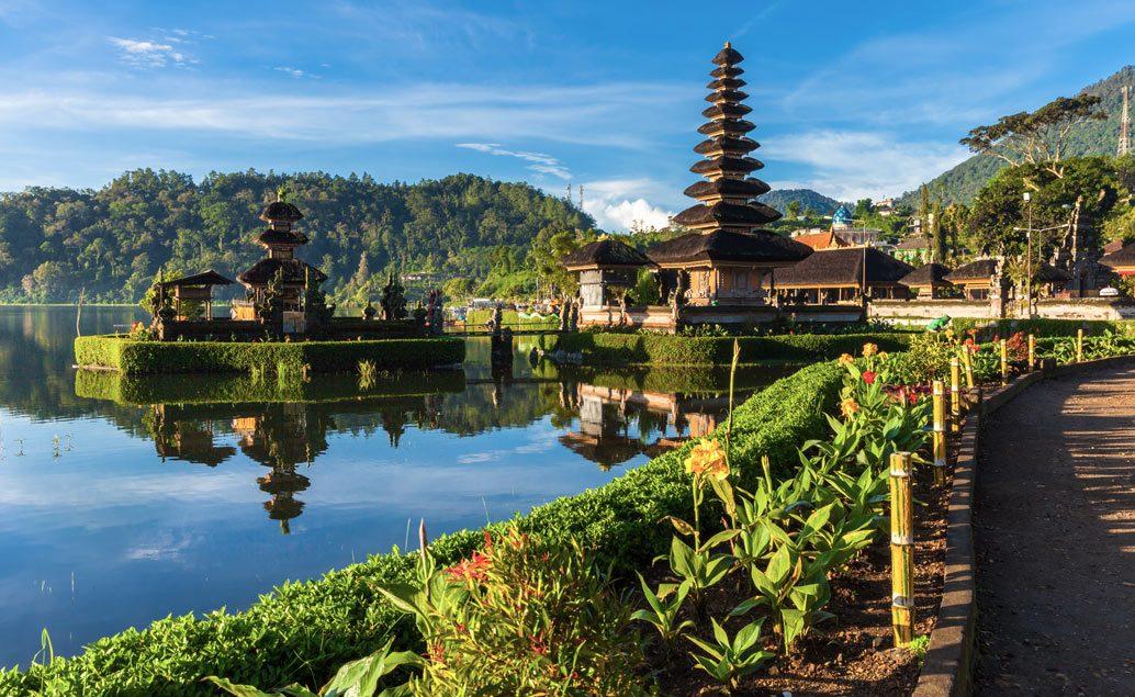 Zájazd kúzlo Bali a Jelení ostrov