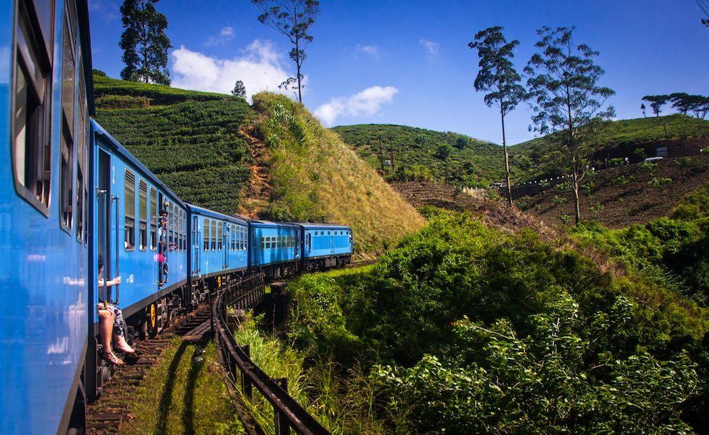 Zájazd Srí Lanka pre každého