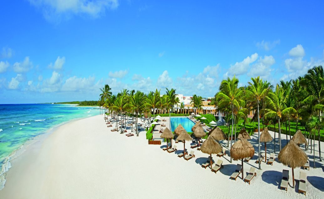 Dreams Tulum Resort ***** all inclusive