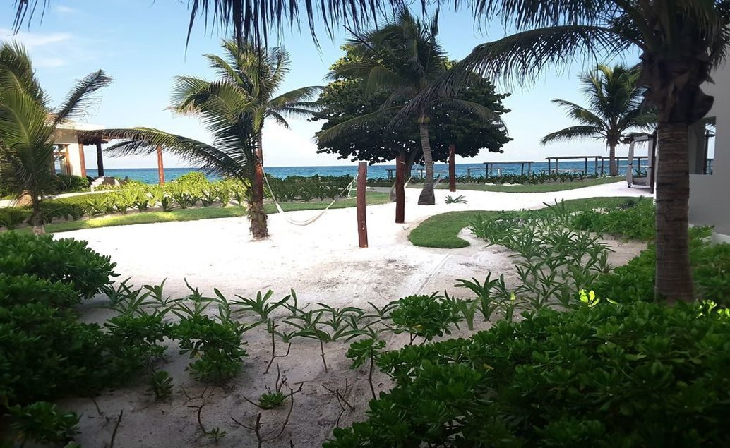 Zájazd Akumal Bay Beach***** all inclusive