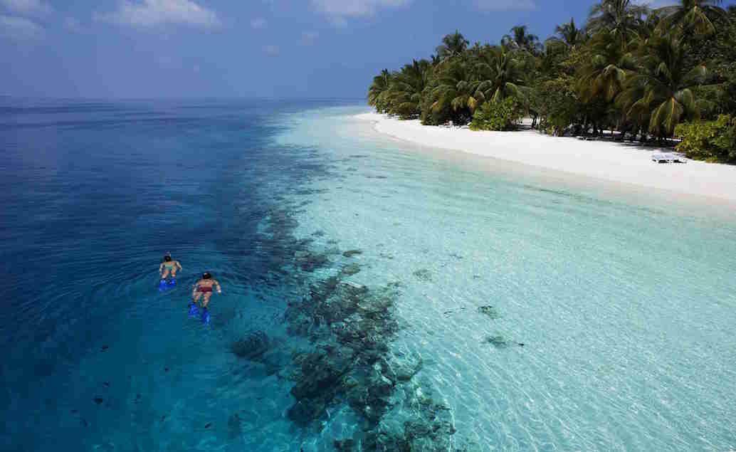 Zájazd Kihaa Maldives 5*****