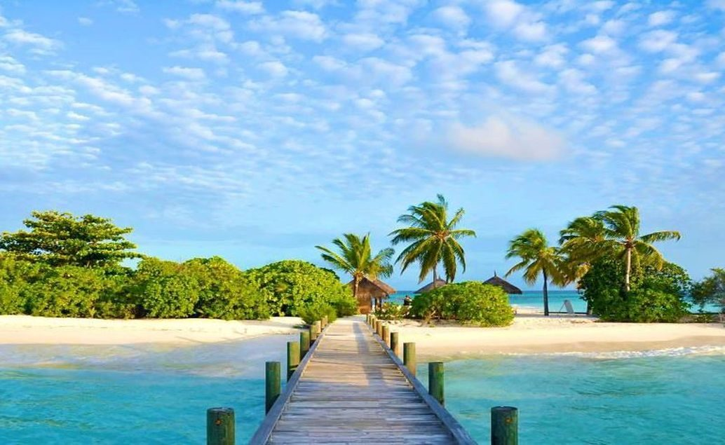 Zájazd kombinácia Japonsko a Maledivy