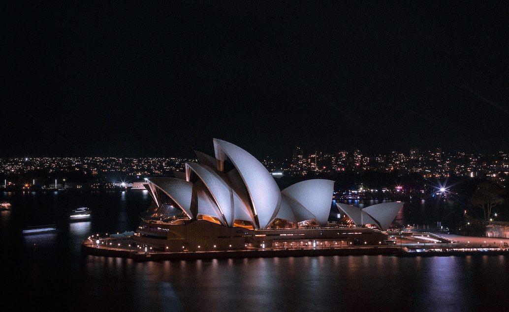 Zájazd to najlepšie z Austrálie