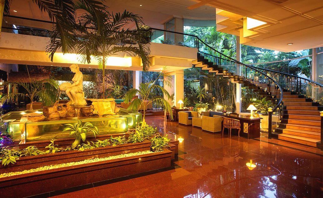 Zájazd Parigata Resort & Spa 4****