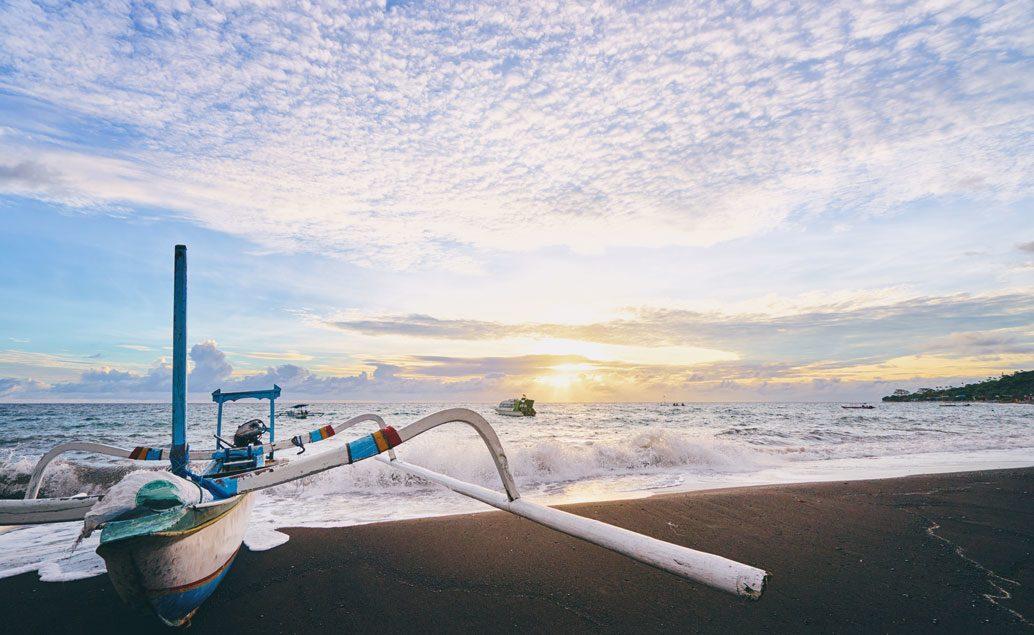 Zájazd poznávací zájazd krásy Bali