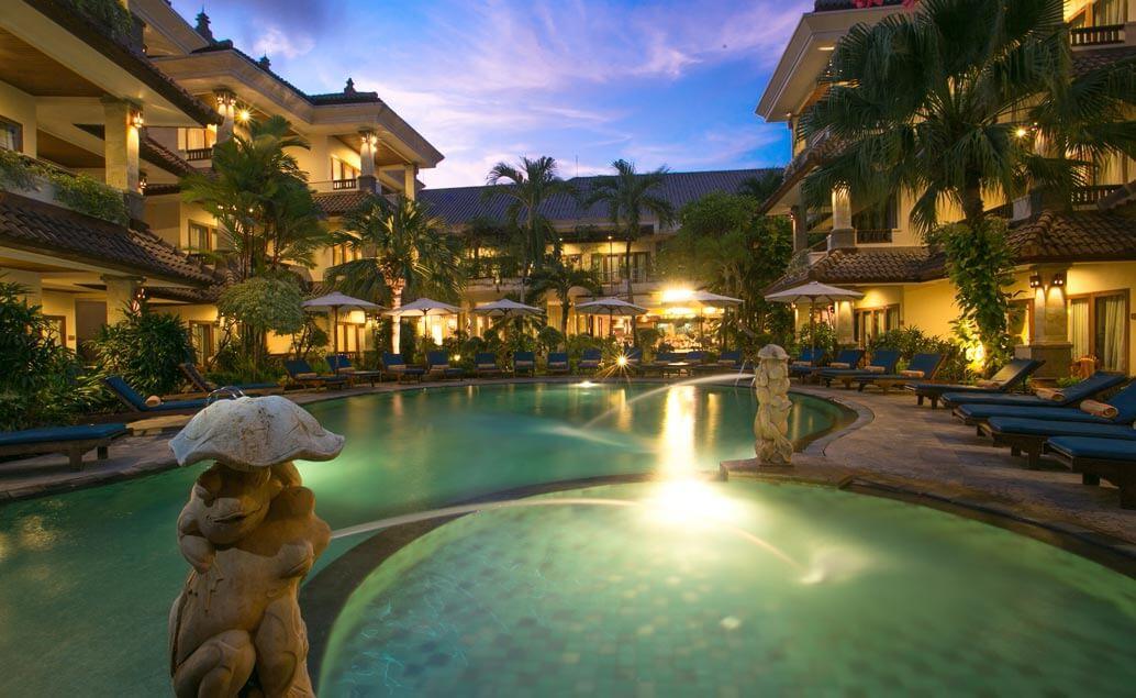 To najlepšie z Bali a Komoda
