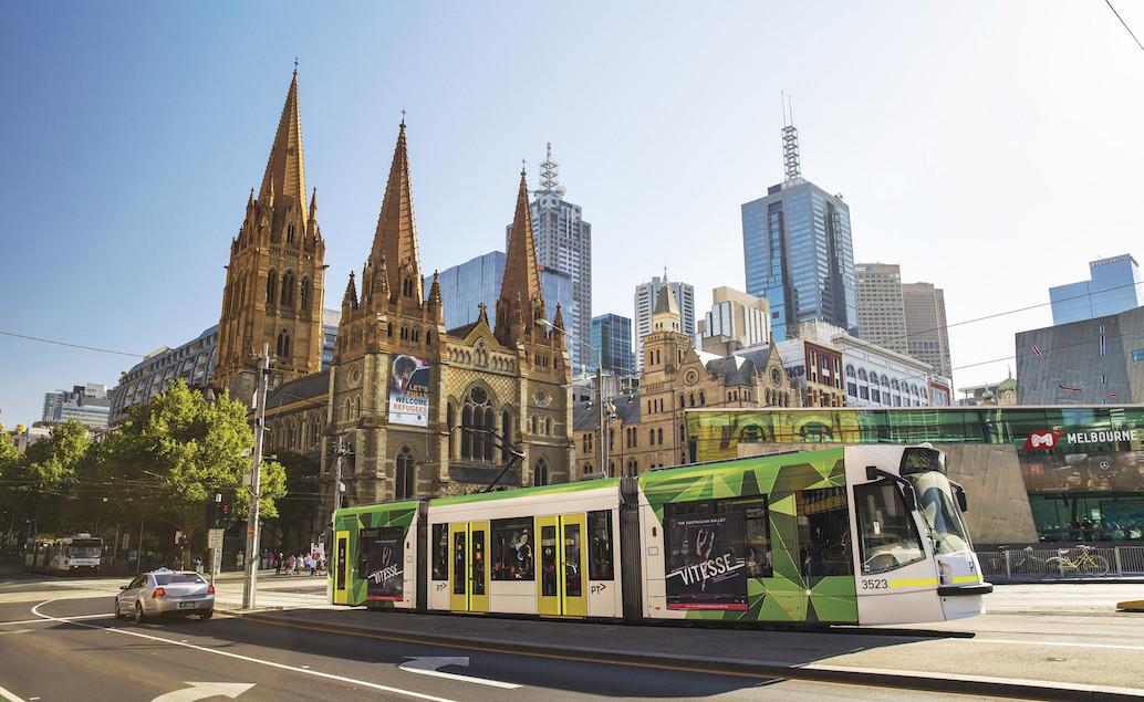Austrália ŠPECIÁL v lete 2019