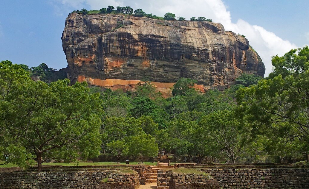 skala Sigiriya